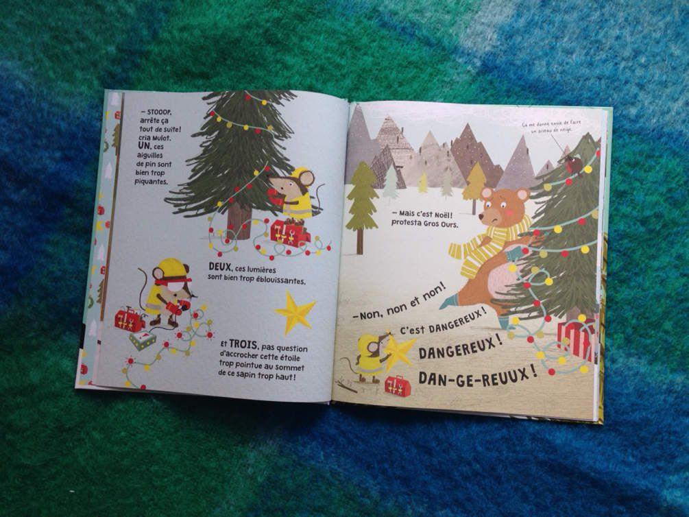 Lecture de Noël : Pas de Noël cette année ?