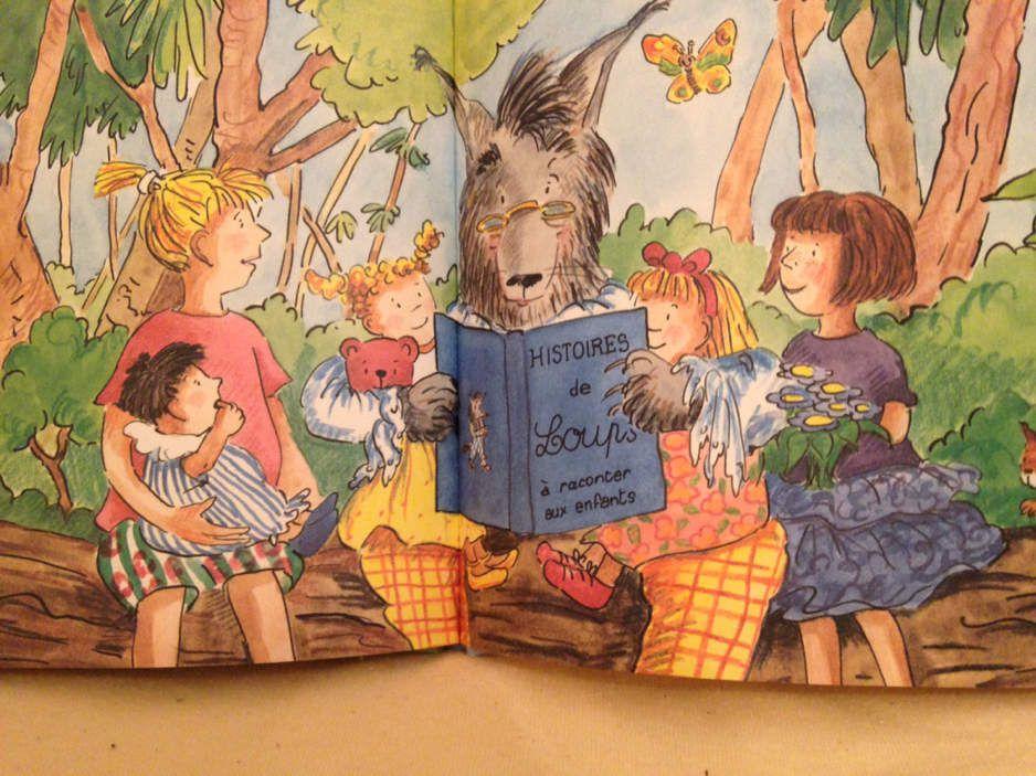 Promenons nous dans les bois : deux livres positifs et amusants autour de la comptine