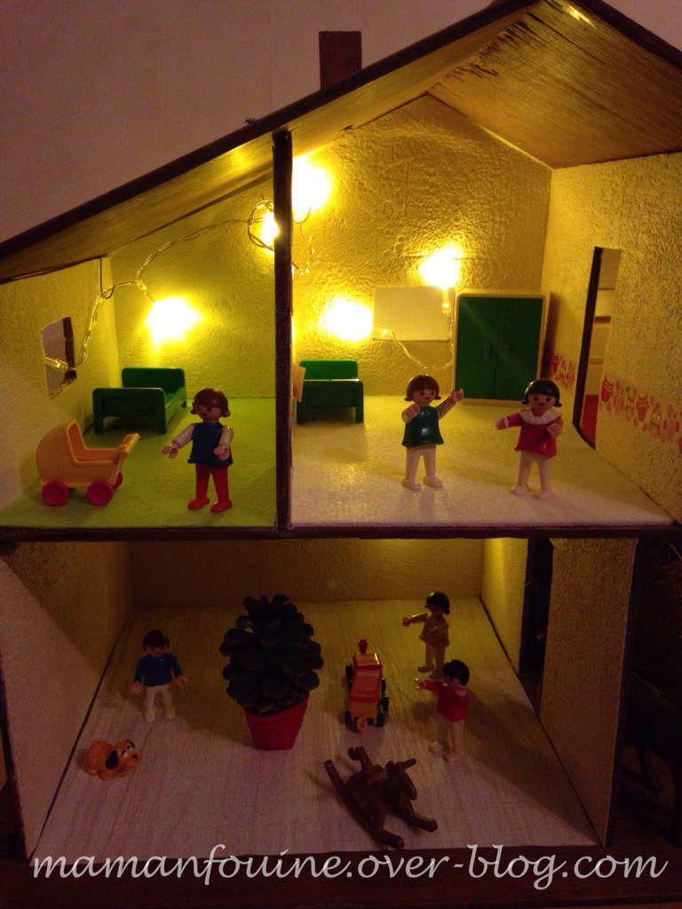 La maison de bois de mon enfance