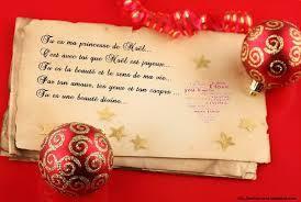 Quoi de plus romantique que quelques mots d'amour pour souhaiter un Joyeux Noël à l'être aimé ?