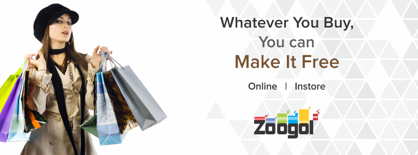 Cashback + Moneyback Shopping gets simpler with Zoogol