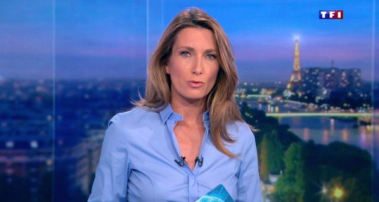 Le JT du week end 20h de TF1 du 3 février