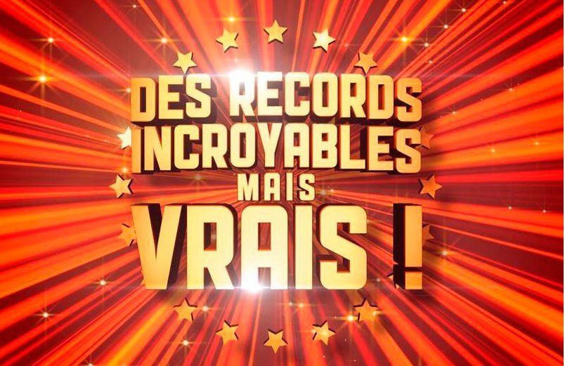 Mercredi 31 mai sur C8 à 21h00 : &quot&#x3B;Des Records Incroyables Mais Vrais !&quot&#x3B;