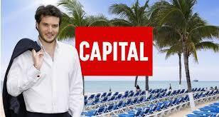 Dimanche 16 juillet à 21h00 sur M6 dans Capital : &quot&#x3B;Enquête sur un incroyable business - Croisières et paquebots géants&quot&#x3B;