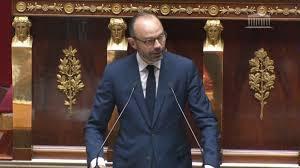EN DIRECT - Édouard Philippe : Vaccins obligatoires pour la petite enfance - Prix du paquet de cigarettes porté à 10 euros - Réforme du BAC - Baisse de l'impôt sur les sociétés - Réforme ISF