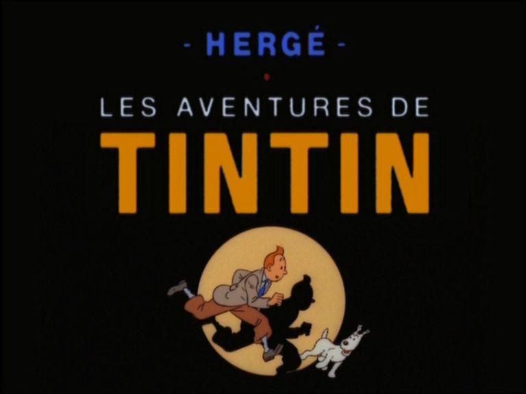Les aventures de Tintin épisode 6 à 10