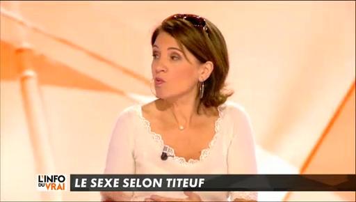 Pour une sexologue, la BD &quot&#x3B;Titeuf&quot&#x3B; est utile pour parler de sexe aux enfants !