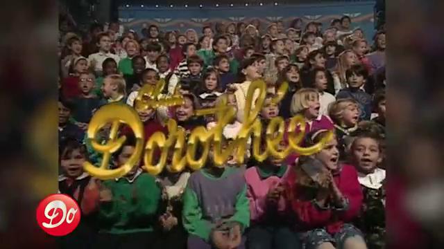 Club Dorothée : Après-midi du 20 novembre 1991