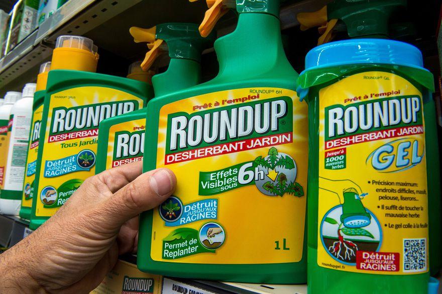 Monsanto triche, Monsanto ment, le glyphosate tue