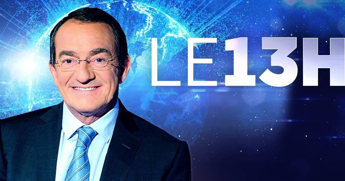 Le JT du 13h de TF1 du 12 octobre