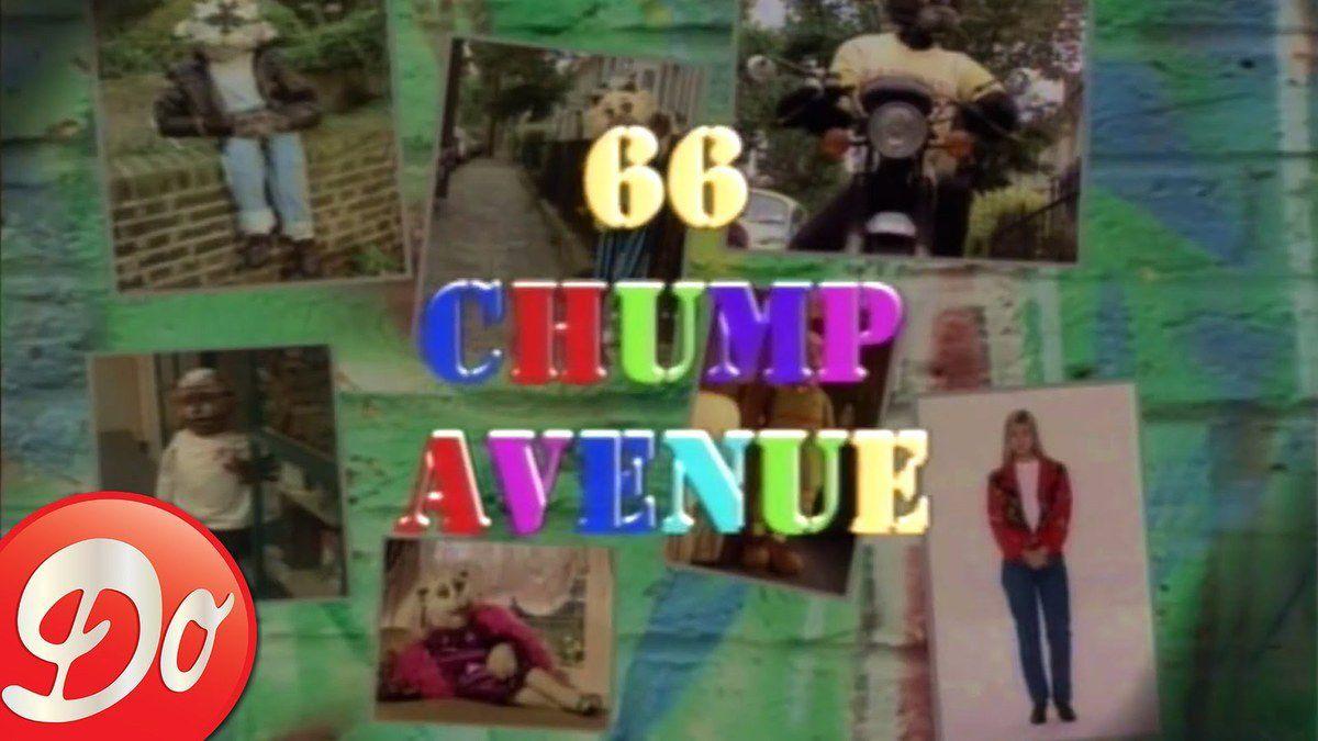 66 Chump Avenue - A bientôt...