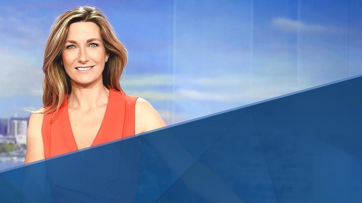 Le JT du week end 20h de TF1 du 21 octobre
