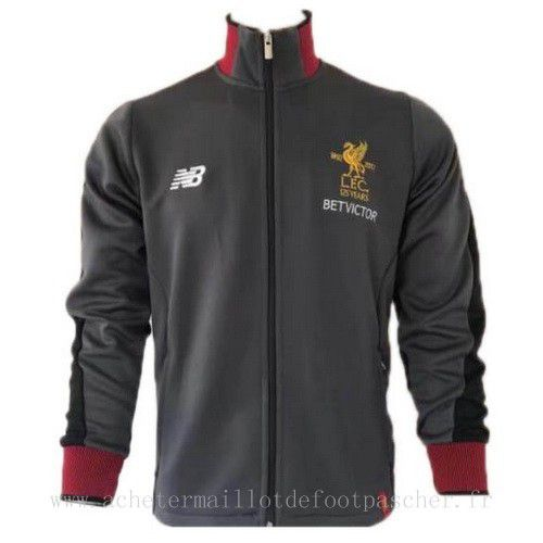 tenue de foot Liverpool Vestes