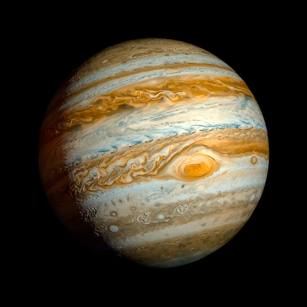 planete-jupiter - Photo