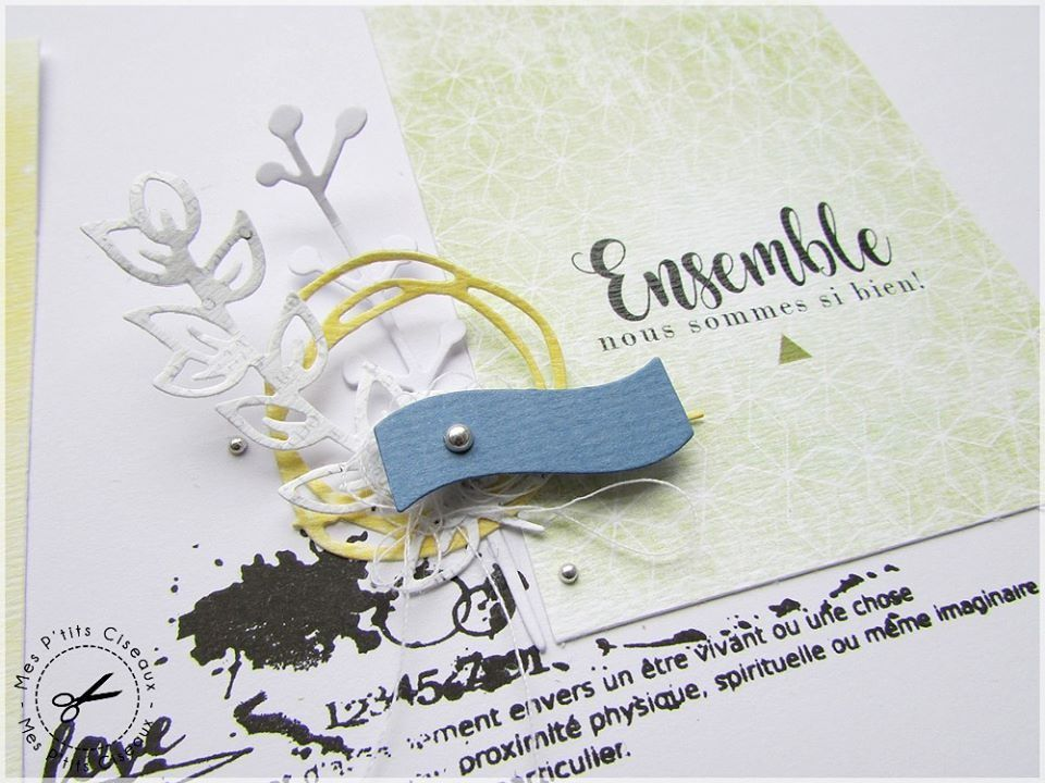 - Ensemble - by Fati