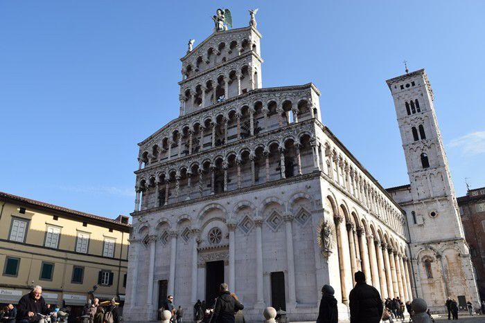 Lucca - Italia -