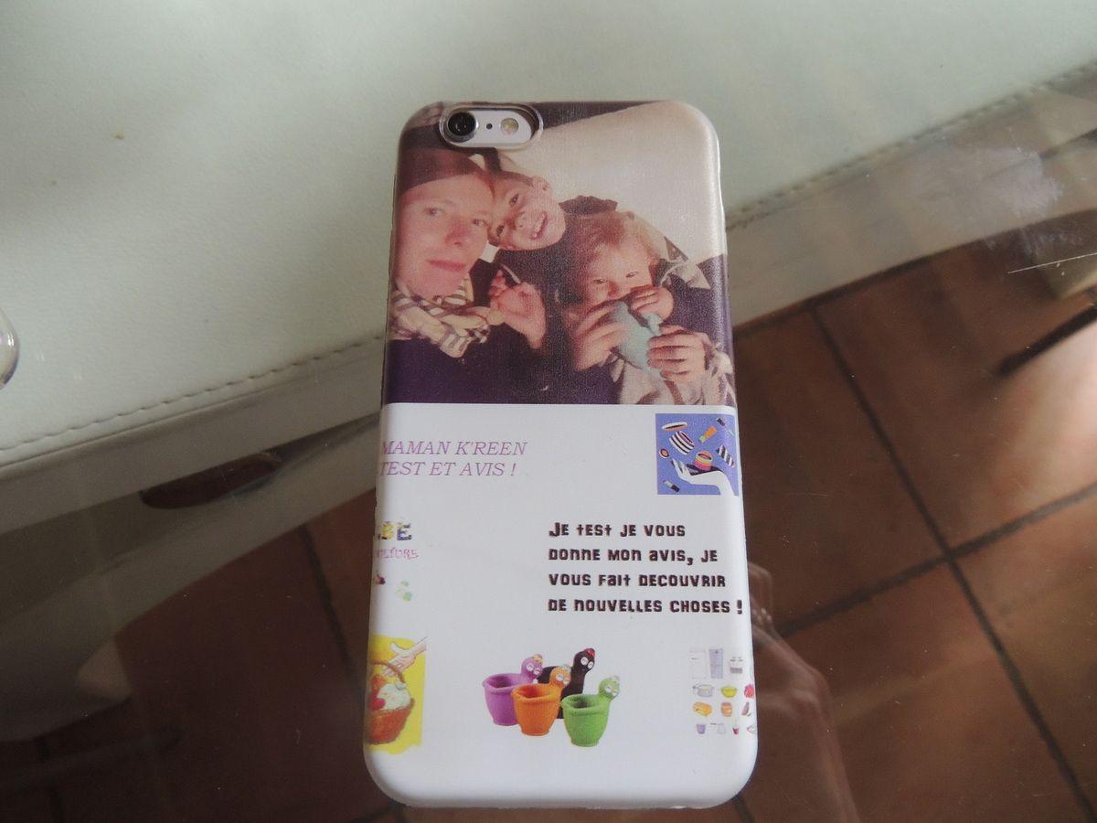 Webzoom Phone créations de coques personnalisées
