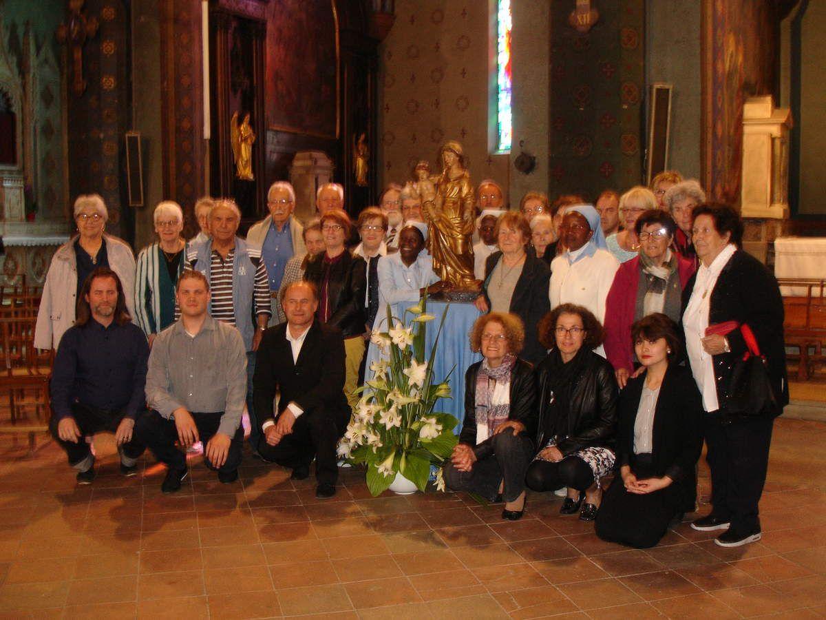 Le 150ème anniversaire de l'orgue célébré dans la diversité
