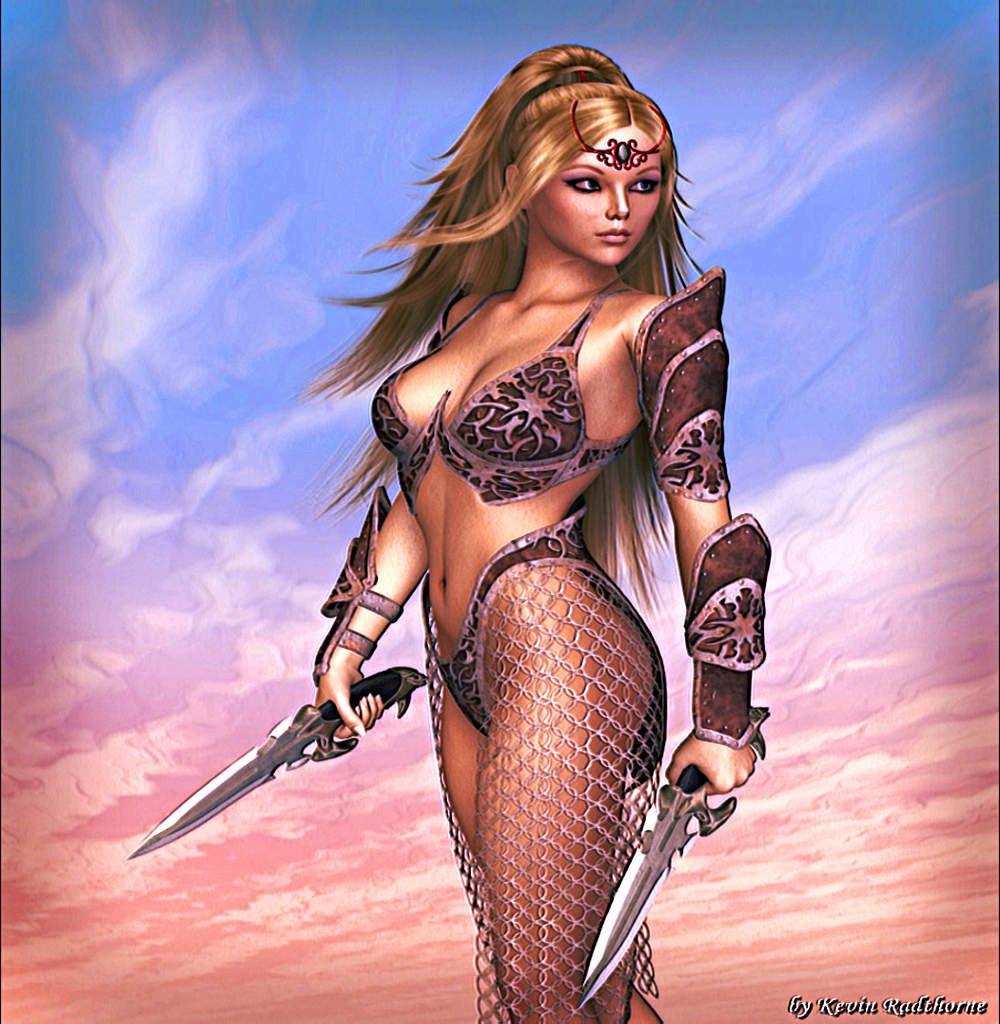 bonsoir ! les guerrières sont themes répéfées nonne soirée !