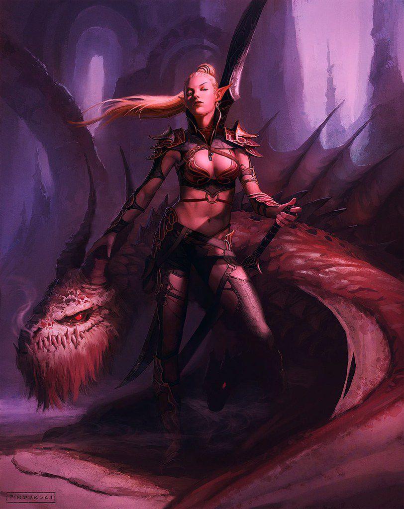c'est fini ! il n'y pas des boucoup de dragons mais je vais chercher ! bonne vitise et bonne soirée !