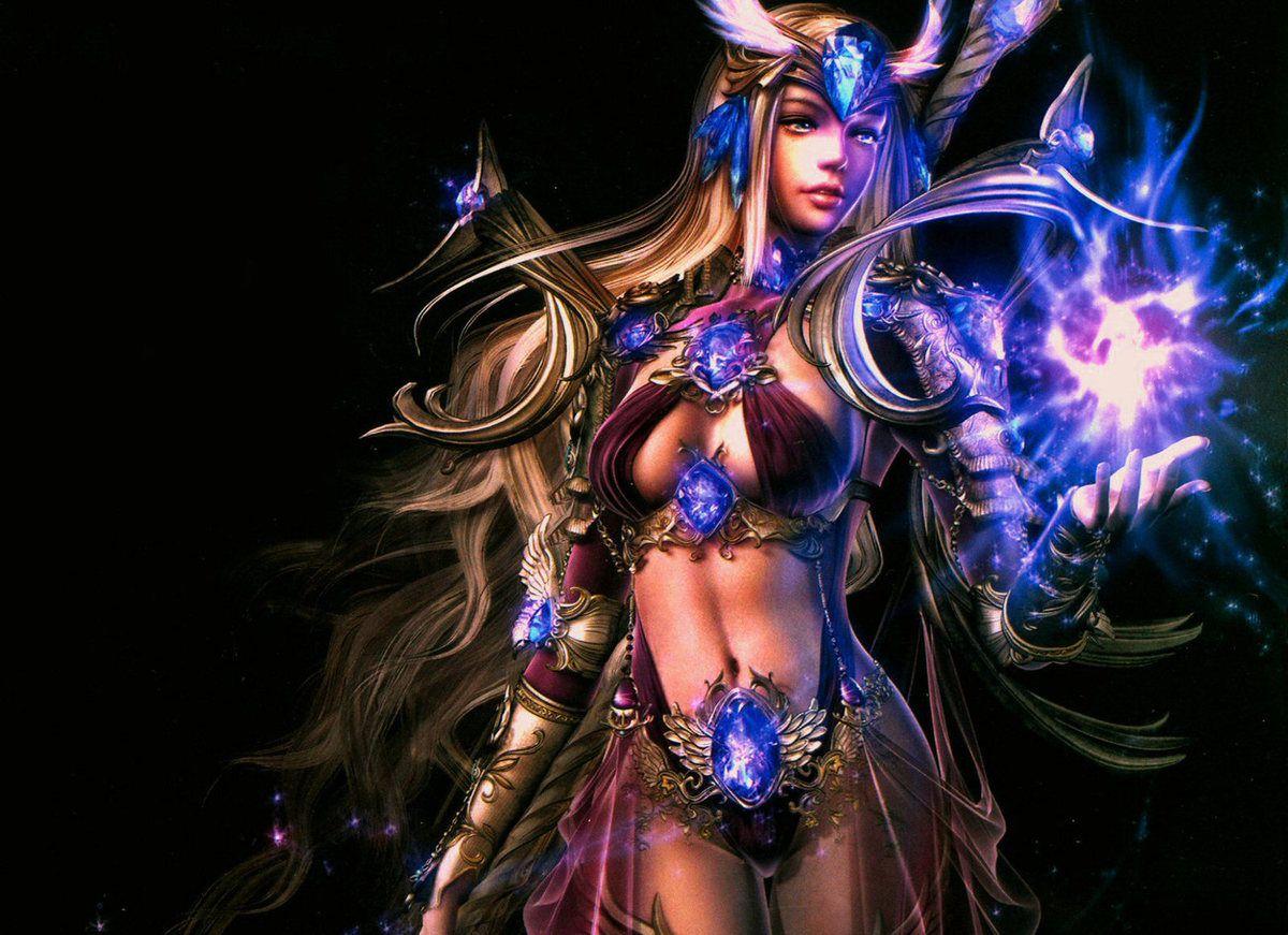 voila ! le theme fantasy bonne soirée et trouve mon jeu ! :)