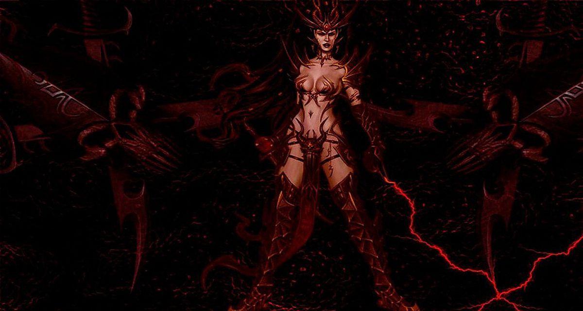 demones ! moi aussi je suis une demone parfois hi !! bonne journée ! à nientot !