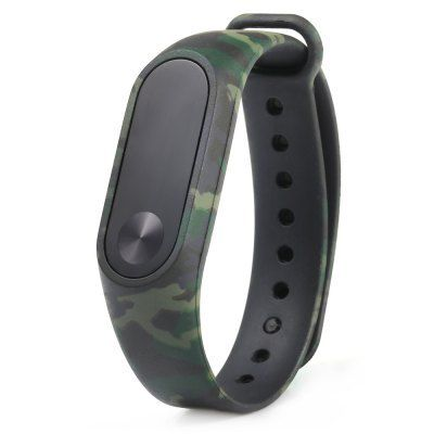 Original Xiaomi Mi Band 2 Heart Rate Monitor Smart Wristband : GEARBEST.COM