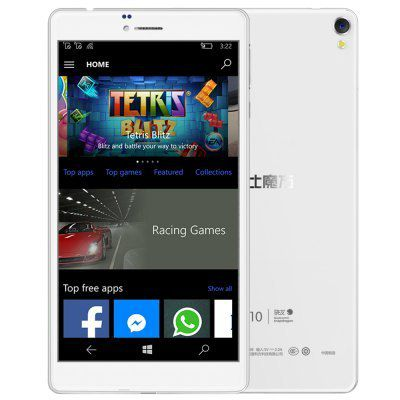 Cube WP10 PHABLET