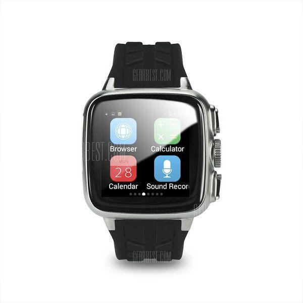 TenFifteen X9 PLUS 3G Smartwatch Phone