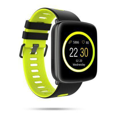 the KingWear GV68 IP68 Waterproof Smartwatch