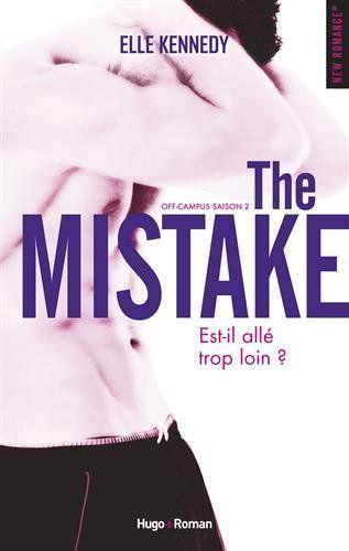 The mistake - Elle Kennedy