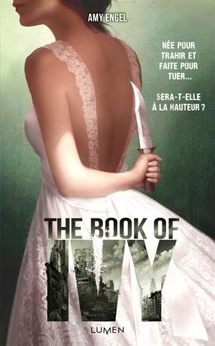 The Book Of Ivy - Amy Engel