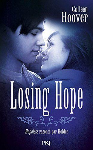 Losing Hope - Colleen Hoover