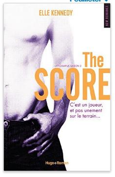 The score - Elle Kennedy