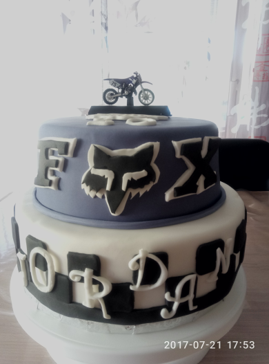 Moto fx