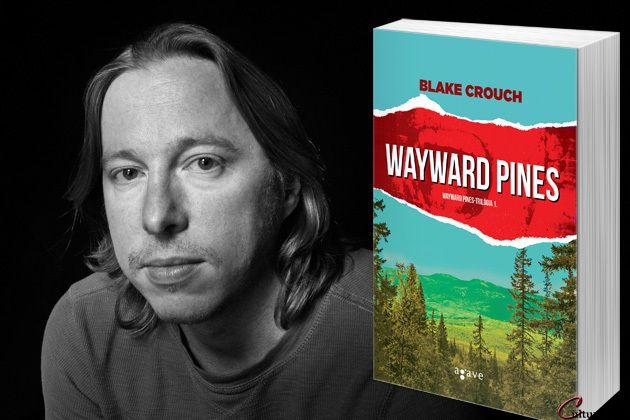 Wayward Pines (livre 1)