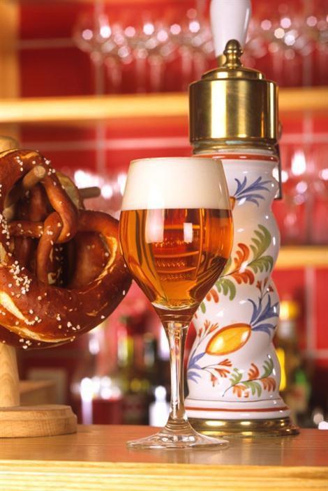 Bière d'Alsace