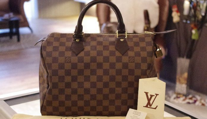 High-Quality Louis Vuitton Bags