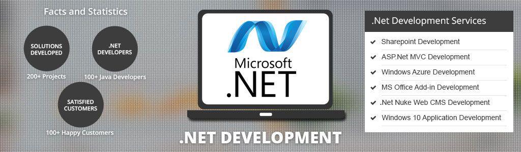 Benefits Of Asp.Net In Custom Web Development