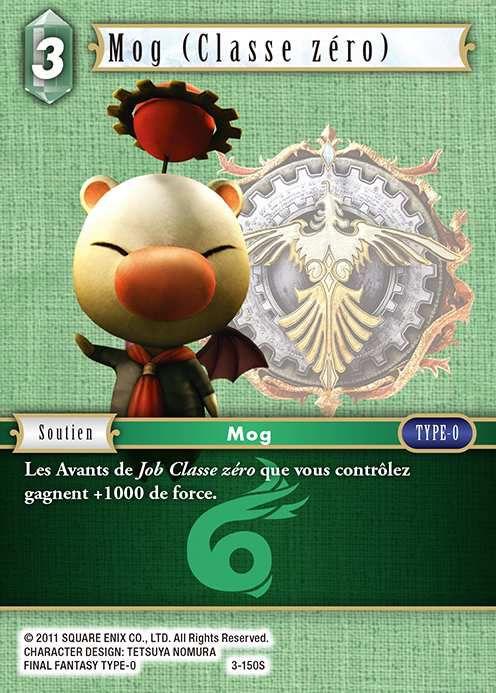 Carte : Mog (Classe Zéro) (3-150S)