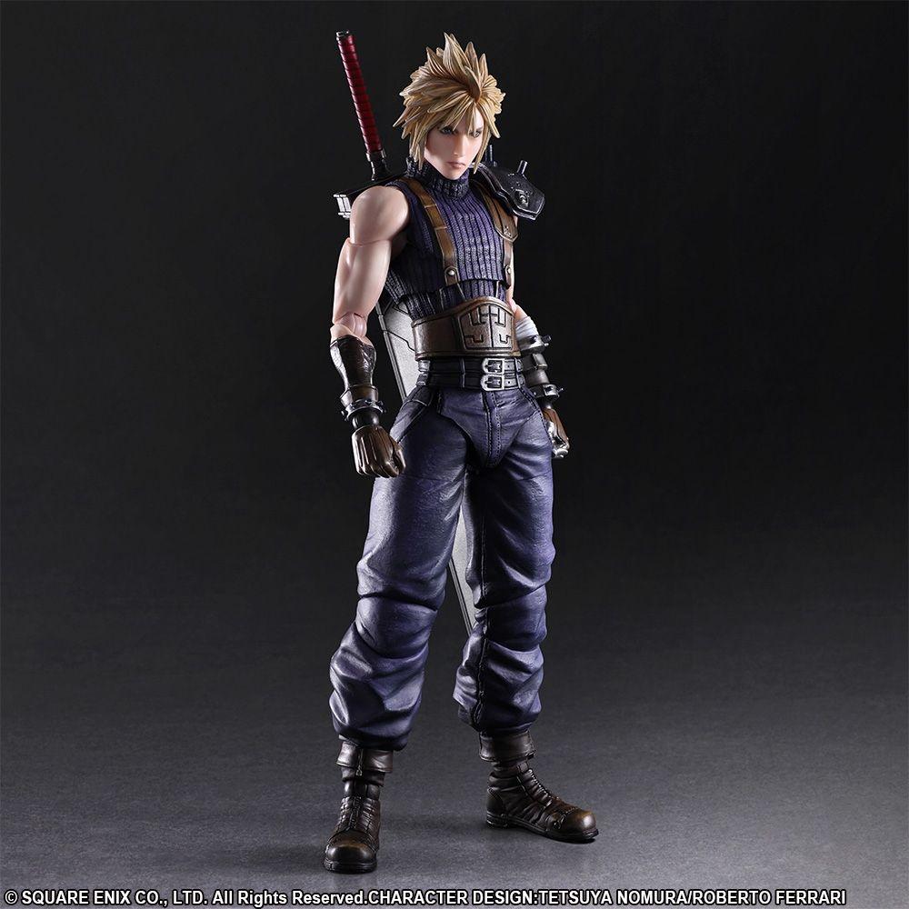 La Box 30ème Anniversaire de Final Fantasy