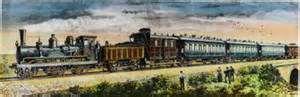 L'Orient-Express est un train de luxe créé par la Compagnie Internationale des Wagons-Lits  qui, depuis 1883, assure la liaison entre Paris, Vienne,  Venise, et  plusieurs capitales européennes.