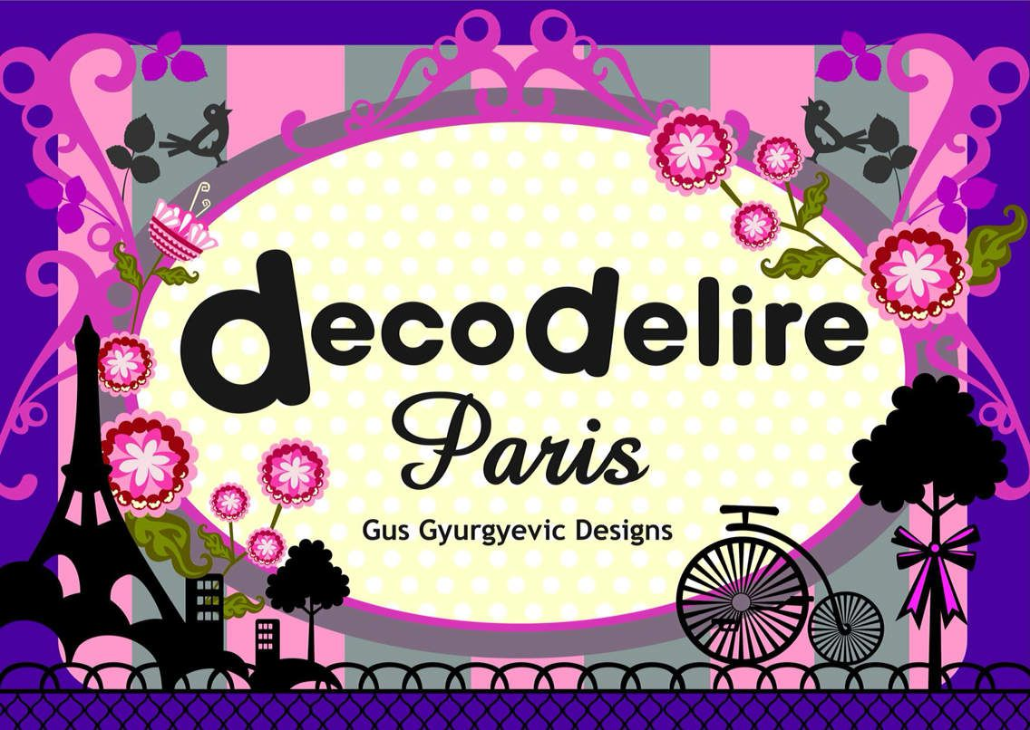 Decodelire Paris