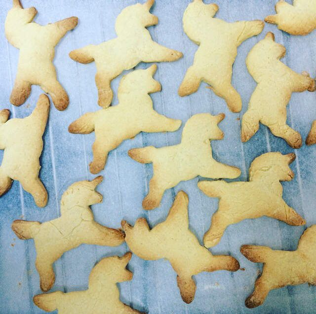 Biscuits Licorne