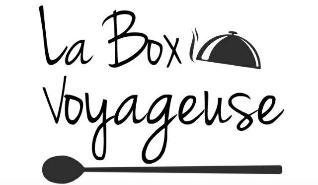 La Box Voyageuse - L'Italie.