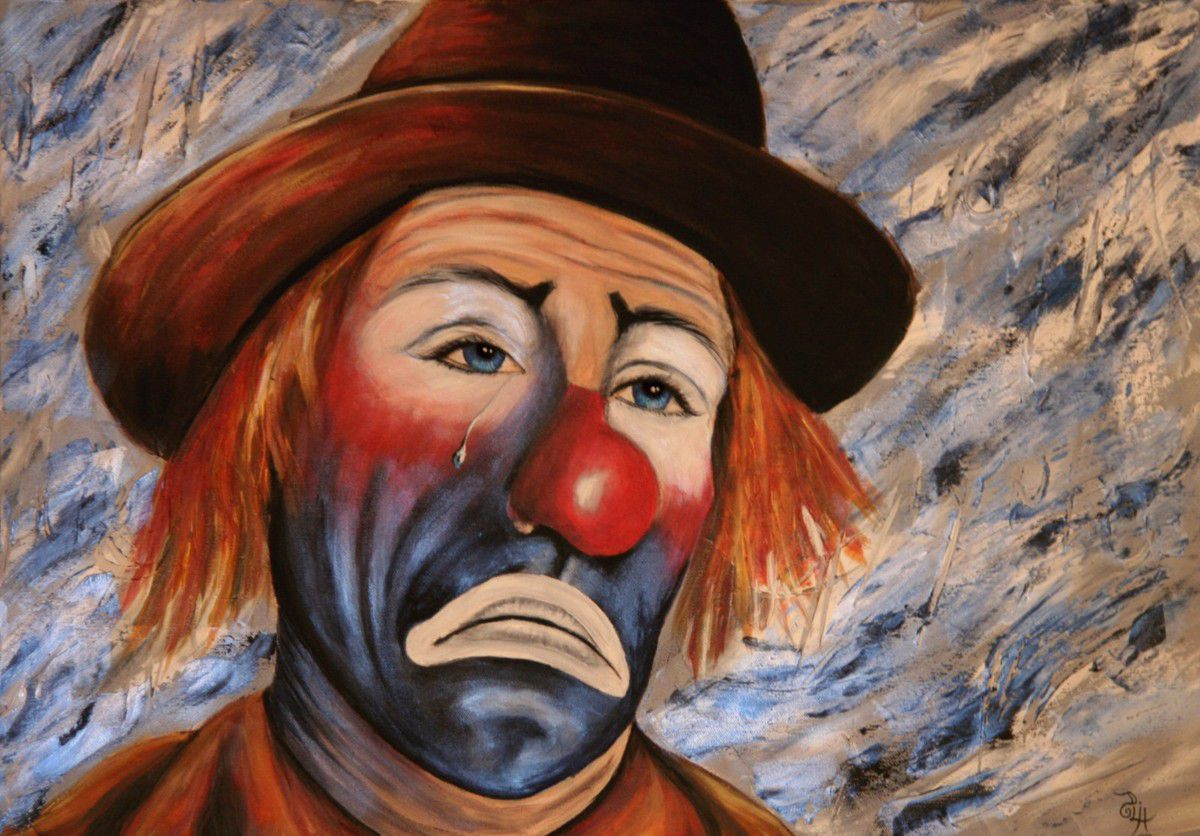 Le Clown Triste Delires De Jean Yves Over Blog Com