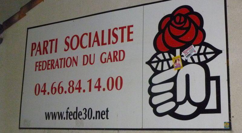 GARD Affaire Bouvet : la plainte contre la fédération PS abandonnée