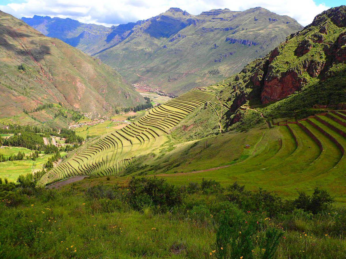 Retour sur Cuzco