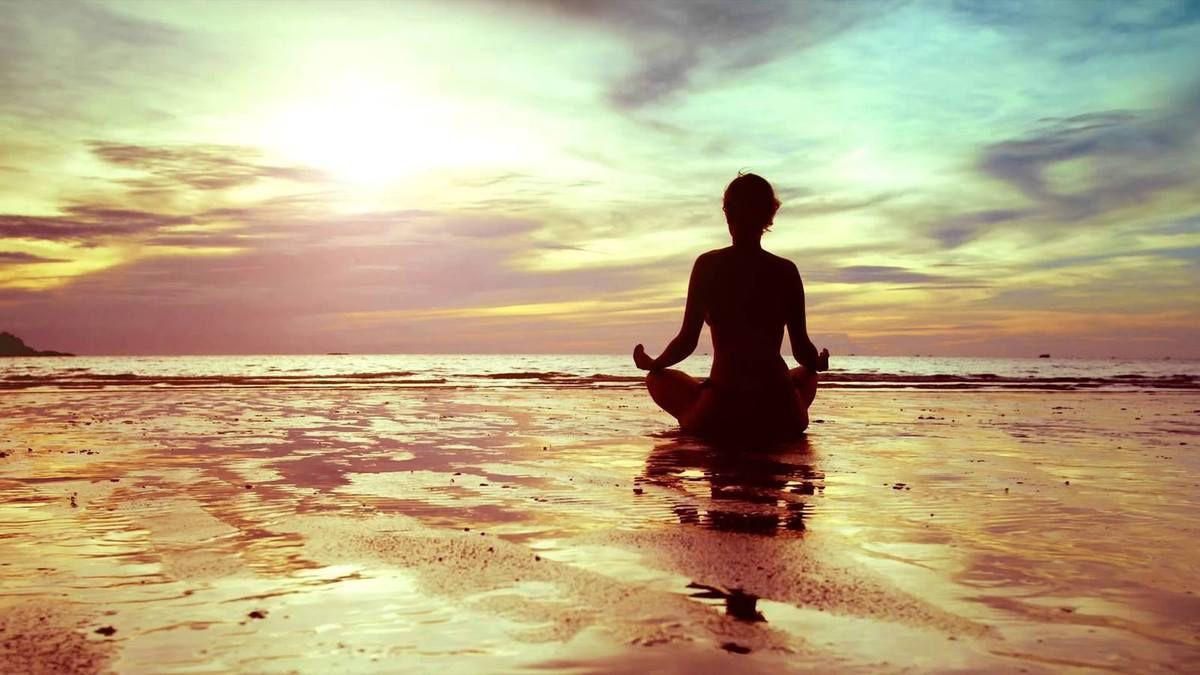 Gérer son stress au quotidien c'est donner forme à son harmonie intérieure.