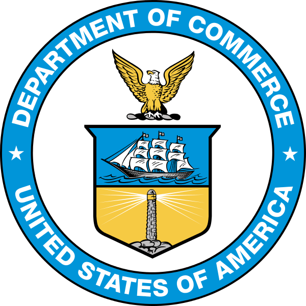 (Photo: US Department of Commerce)